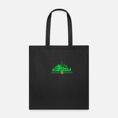 Wife Tractor farmer - Tote Bag