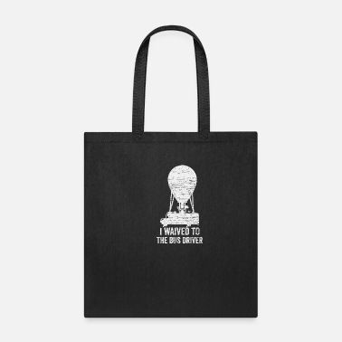 Bus Ehoshooter - Tote Bag