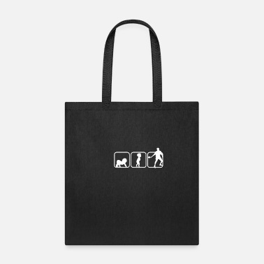 Net Table tennis PingPong baby gift - Tote Bag