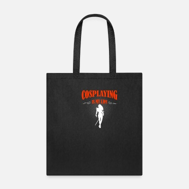 Cosplay Cosplaying - Tote Bag