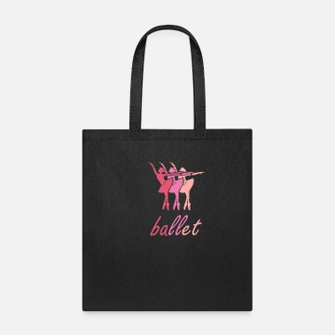 Form piano - Tote Bag