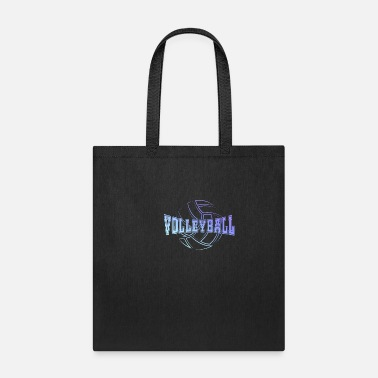 Date Of Birth Volleyball - Tote Bag