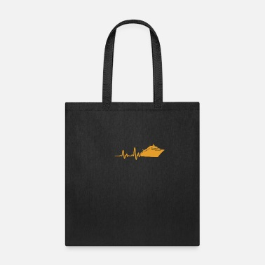 Luxury Cruise - Tote Bag
