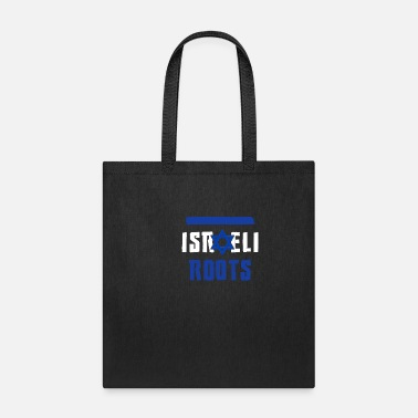 Architecture Israel - Tote Bag