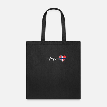 Norway Norway - Tote Bag