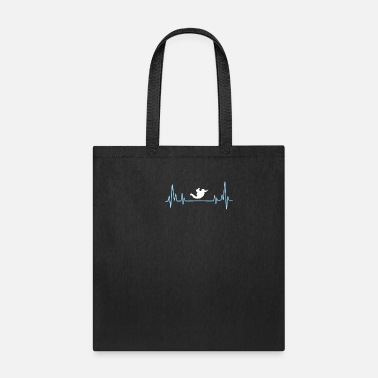 Feel-good Skydiving Present For Your Father - Tote Bag