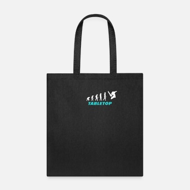 Las Tabletop Team Tees - Tote Bag