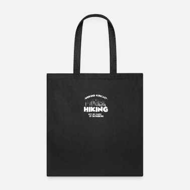 Austria No Shower - climbing, bouldering, mountaineering - Tote Bag