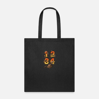 Adventurous Archaeologis - Tote Bag