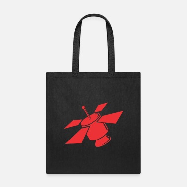 Fan Mile fan antenna - Tote Bag