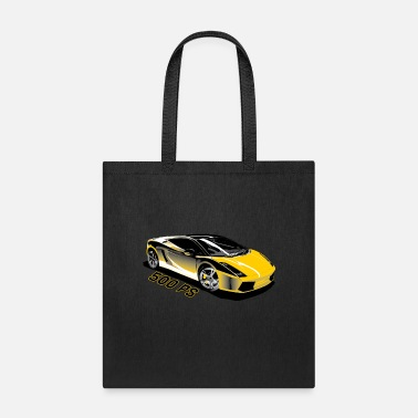 500 Ps Gallardo 500 PS - Tote Bag