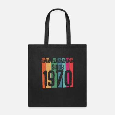 Birthday 50th Birthday - Tote Bag