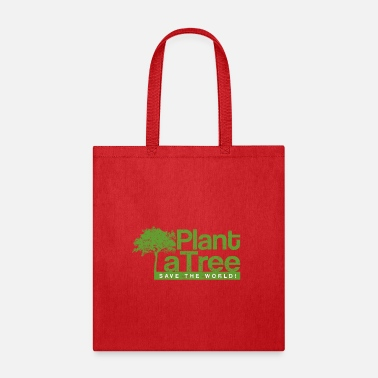 Save Save The Planet - Tote Bag