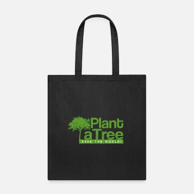 Planet Save The Planet - Tote Bag