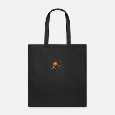 Bait Space Bait - Tote Bag