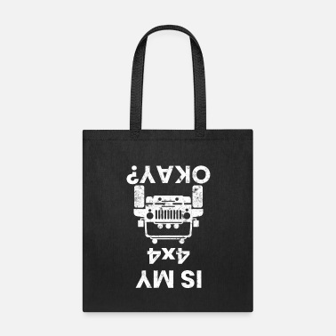 Offroad Vehicles Off-road vehicle offroad vehicle - Tote Bag