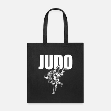 Judo Judo Design - Judo - Tote Bag
