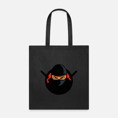 Helper helper ninja - Tote Bag
