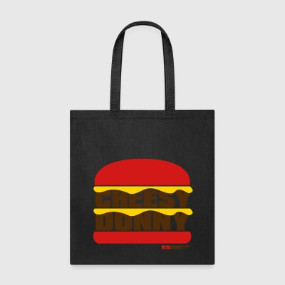 Cheesy Donny - Tote Bag