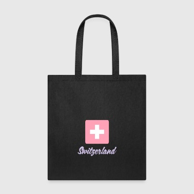 National Flag Of Switzerland - Tote Bag