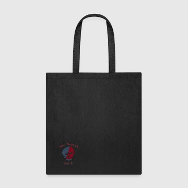Fractured skull - Tote Bag