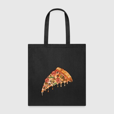 THE Supreme Pizza - Tote Bag