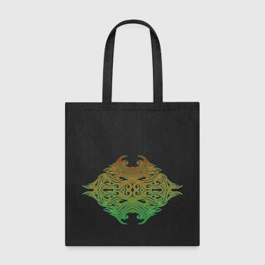 Corona Flow - Tote Bag