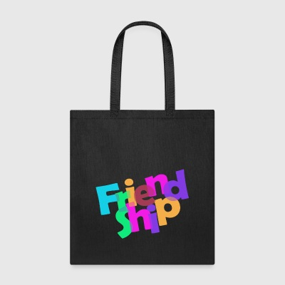 friendship - Tote Bag