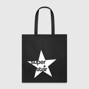 Super Star - Tote Bag