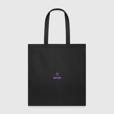 Crooked_shirt_design - Tote Bag