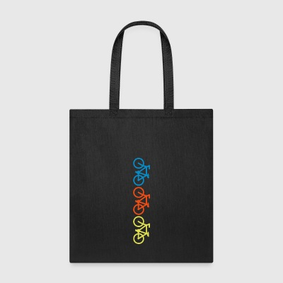 three bikes - Tote Bag