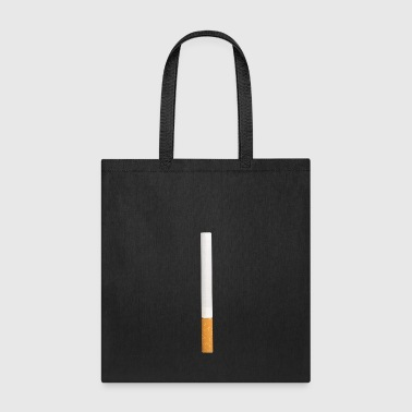 cigarette - Tote Bag