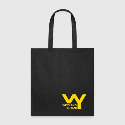 Alien Identity WY Yellow - Tote Bag