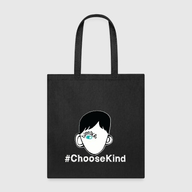 Choose Kind - Tote Bag
