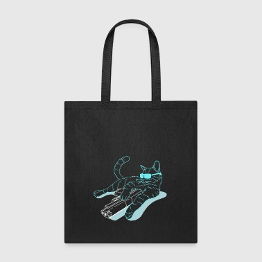 Gunning for Kitties - Tote Bag