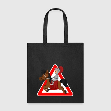 Ritter Knight - Tote Bag