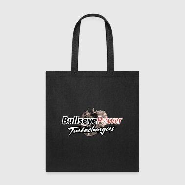 Bullseye Turbo - Tote Bag
