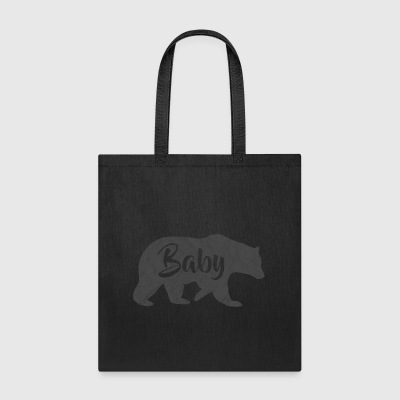 baby baer washed out - Tote Bag