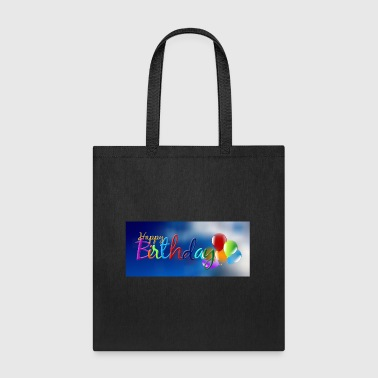 birthday - Tote Bag