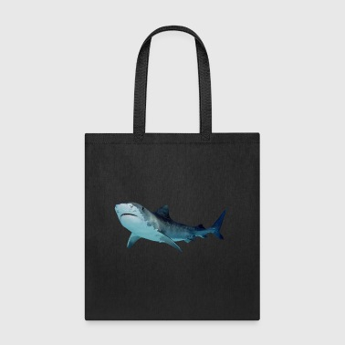 Shark - Tote Bag
