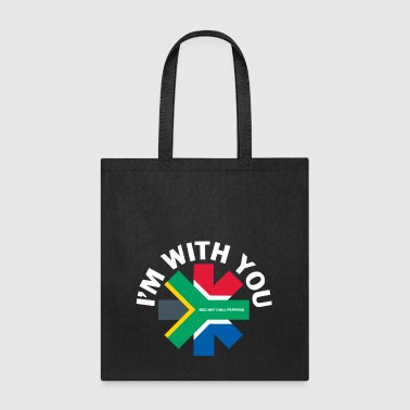 im with you - Tote Bag