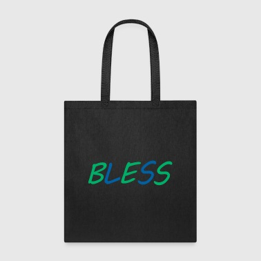 bless 01 - Tote Bag