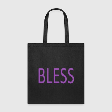 bless 07 - Tote Bag