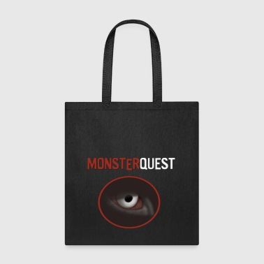 monster quest - Tote Bag