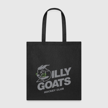 Dilly Goats Hockey - Tote Bag