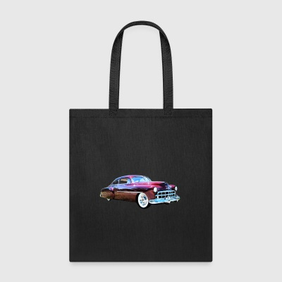 '51 Chevy by Austin Graphics - Tote Bag