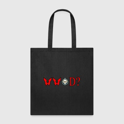What Would Hordak Do? - Tote Bag
