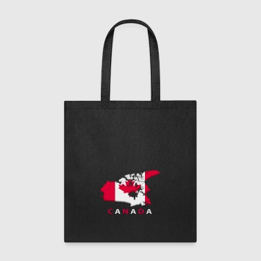 GIFT - CANADA - Tote Bag