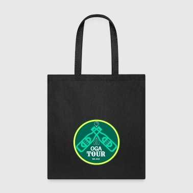 OGA Tour - Tote Bag