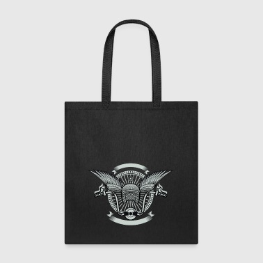Free Affliction - Tote Bag